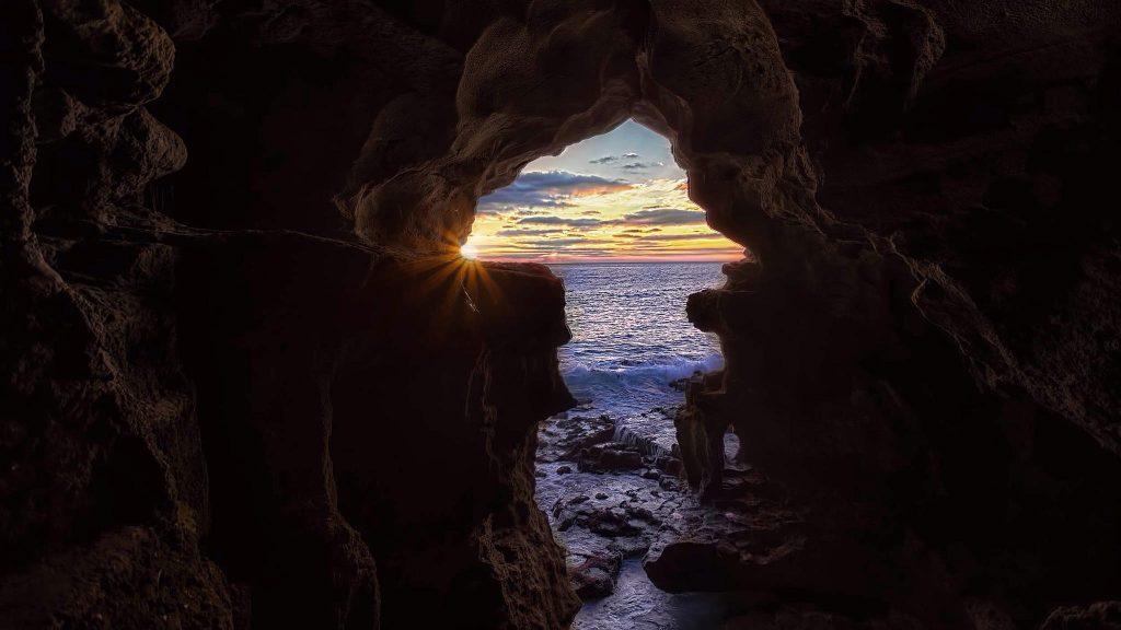 grottes hercules