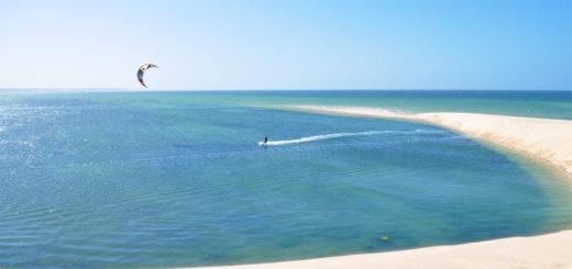 Dakhla Beach