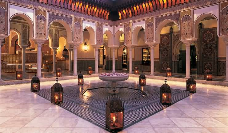 Hotels With History In Morocco Morocco