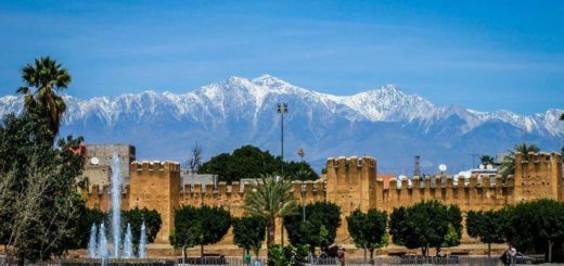 Taroudant Center