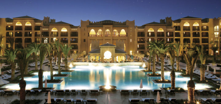 The Best Beach Resorts In Morocco Morocco - Morocco vacation