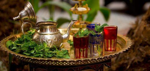 MoroccanTea