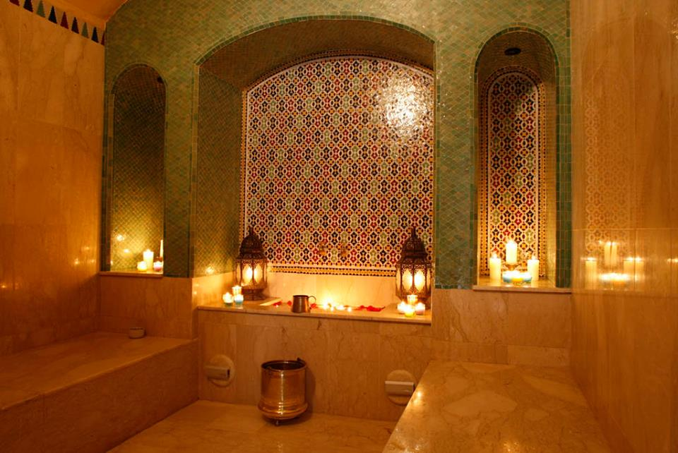 Best Spas And Hammams In Morocco Morocco