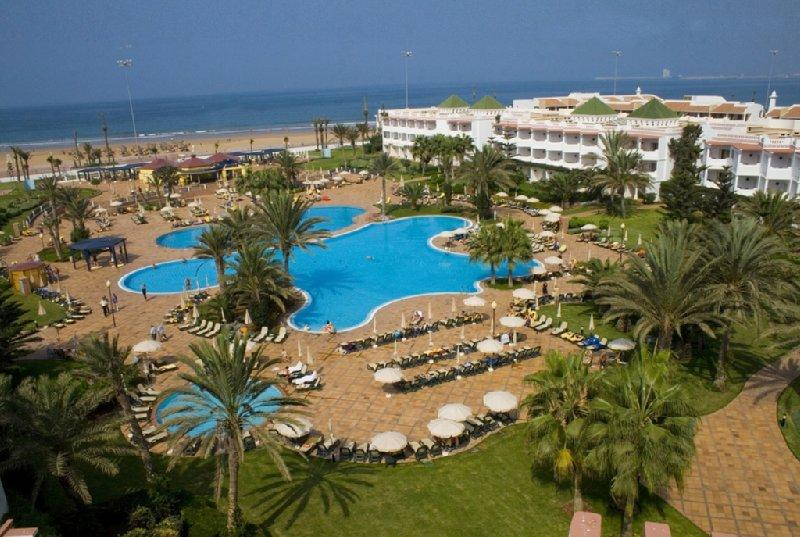 Are You Looking For An Excellent Beach Resort In Morocco Where Can Enjoy Relaxing And Carefree Holidays Iberostar Founty Is One Of The Best