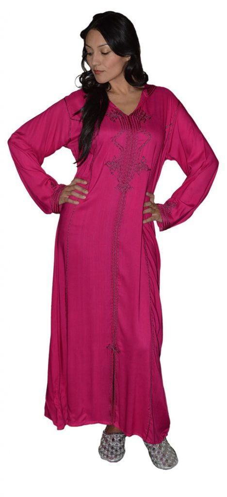 73906fc5aa57f3 Traditional Moroccan Clothing